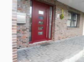 Gästezimmer Haus Tulpenstraße