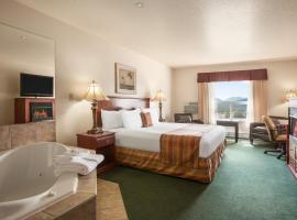 Grande Cache Inn & Suites, Grande Cache