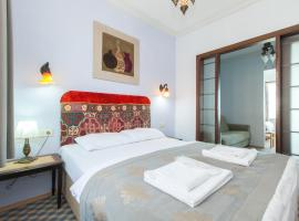 Hotel Sufi, Estambul