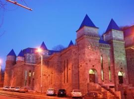 Venezia Palazzo Hotel, Yerevan