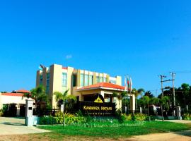 Kanbawza Hinthar Hotel, Bago