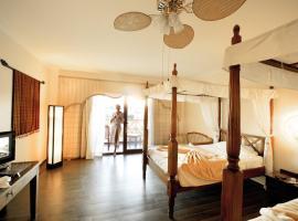 Domina Elisir Thalasso & Spa, Sharm El Sheikh