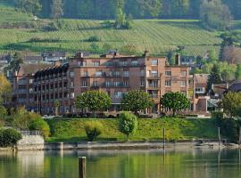 Hotel Chlosterhof Stein am Rhein, Stein am Rhein