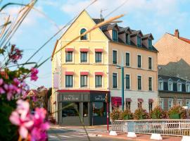 Saint Jean, Wimereux