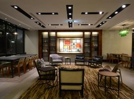 Hotel Discover Lite, Chiayi