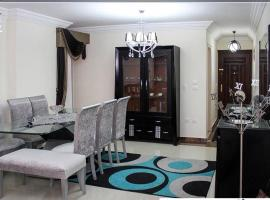 Two-Bedroom Apartment at Gelem Area, Aleksandria
