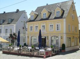 Genießerhotel Lodner