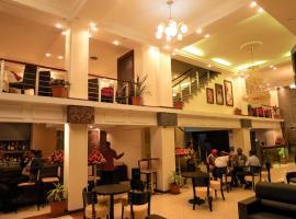 Solish International Hotel, Addis Ababa