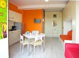 Appartamenti Foyer, 比比翁