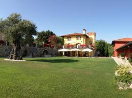 Il Roncal Wine Resort, Cividale del Friuli