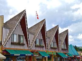 Astoria Hotel, Jasper