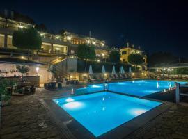Natura Club Hotel & Spa, Kyparissía