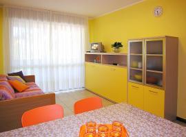 Appartamenti Montecarlo, 比比翁