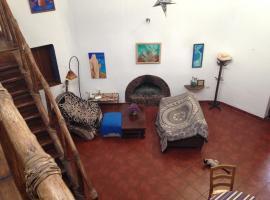 House in Sacred Valley, Urubamba