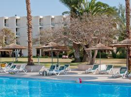 Leonardo Inn Hotel Dead Sea, Ein Bokek