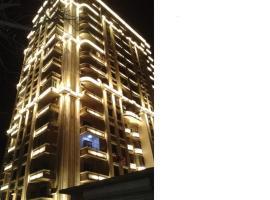 Apartment On H. Aliyev 101, Baku