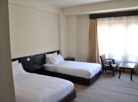 Hotel Dorjee Ling, Paro