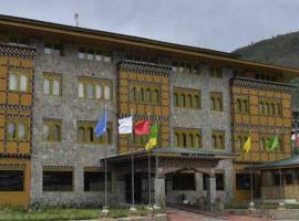 Hotel Migmar, Thimphu
