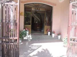 Palace Hotel 2, Trà Vinh