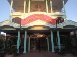 Dong Phuoc Loi, Trà Vinh