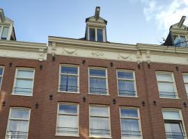Penthouse Van Lennep,