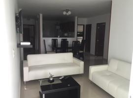 Exclusivo Apartamento en Rodadero, Santa Marta