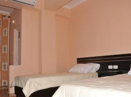 Hotel Lulishte, Gjirokastër