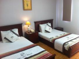 Phu Loc Hotel, Ho Chi Minh-stad