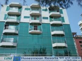 Honeymoon Resorts, Cox's Bazar