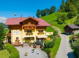 Eisbacherhof, Schladming