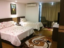 Adha Studio & Suite Kota Bharu, Kota Bharu