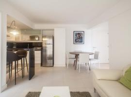 Apartment in Punta del Este 5 PAX G, Punta del Este