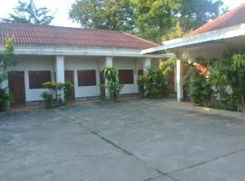 Khounphet Guesthouse, Savannakhet
