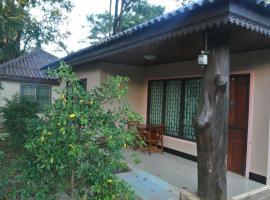 Soulinsouk Resort, Ban Nachalit