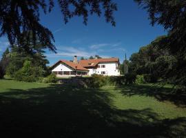 Hotel San Huberto Tenis, Nono