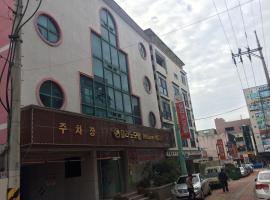Goodstay Milano Motel, Suncheon