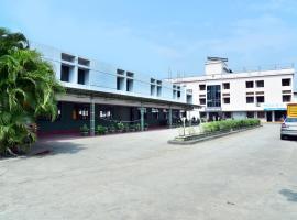 Sithara Guest House, Palakkad