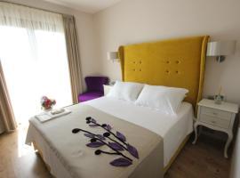 Blanco Hotel, Тузла