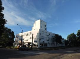 Hotel Centenario, Atlántida
