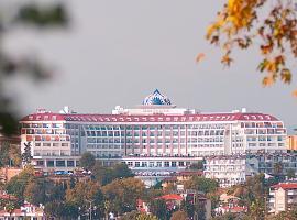 Side Prenses Resort Hotel & Spa, Side