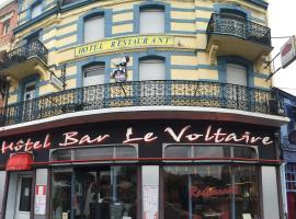 Le Voltaire, Berck-sur-Mer