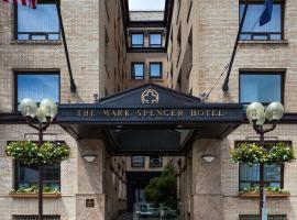The Mark Spencer Hotel,