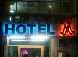 Hotel Am, Tepic