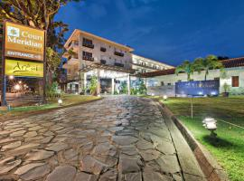 Court Meridian Hotel & Suites, Olongapo