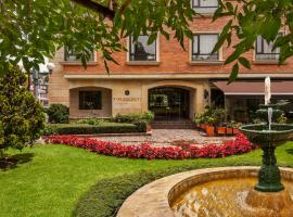 Hotel Morrison 84, Bogotá