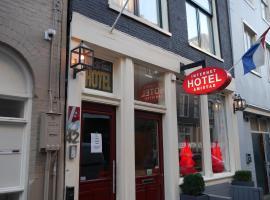 Gay accommodations amsterdam
