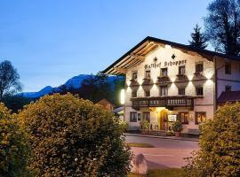 Gasthof Schopper, Breitenbach am Inn