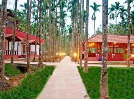 La Flora Prakruth Resort, Coorg, Madikeri