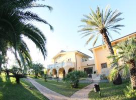 San Michele Apartments, Catanzaro