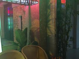 Hai Thinh Hotel, Ho Chi Minh City